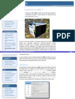 Configurar Efectos de Escritorio en OpenSUSE 13.2