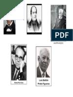 Maestros Ilustres Venezolanos