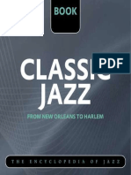 The Encyclopedia of Jazz Part 1 5 Classic Jazz Fro