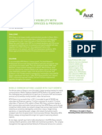 MTN Ghana Case Study_ Aviat Networks Services and ProVision