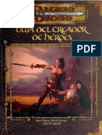 Guia Del Creador de Heroes - Ryan S. Dancey