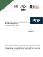Infrastructura Voluntariatului Corporativ in Republica Moldova Potential Si Cale de Urmat Final