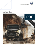 Volvo FMX Product Guide UK