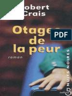 Robert Crais - Otages de La Peur