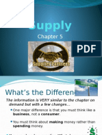 supply- powerpoint
