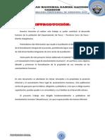 Monografia Para Proyeccion