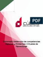 Antologia Diplomado Competencias Digitales y Ambientes Virtuales de Aprendizaje