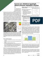 Systherm - optimalizace provozu