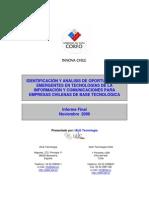 Innova Chile Oportunidades Emergentes Tic Nov2006.Desbloqueado