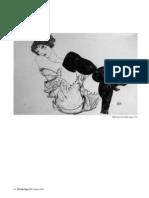 Egon Schiele. Los Límites de La Expresión