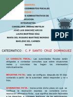 Exp. de Fiscal