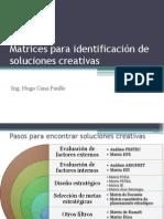 Matrices Ingenieria PDF