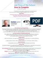 Clients and Firms of the Future