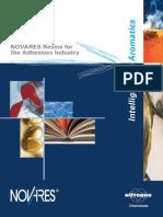 Adhesives Folder Ruetgers