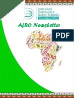 Afro Newsletter