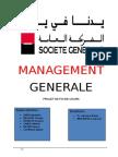 Management Generale