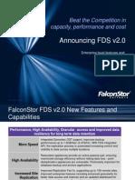 FDS v2 0 Presentation