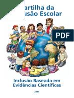 Cartilha Da Inclusao Escolar Para Sites