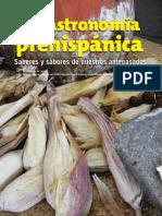 Comida PrehispanicaAdrianaPdeLegaspi Libre
