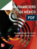 Sistema Financiero de México Reducido Eduardo Villegas Hernandez