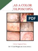 Atlas de Colposcopia