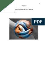 Economía Internacional actual