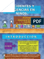accidentes y urgencias en niños.ppt