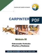 Modulo 3 Carpinteria(Diana)