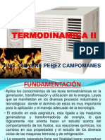 Presentacion Curso_termodinamica II