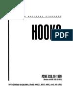 B30.10 Hooks