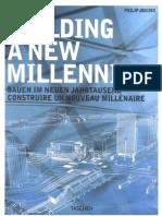 Taschen - Building new Millennium