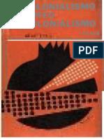 Sartre, Jean-Paul - Colonialismo Y Neocolonialismo