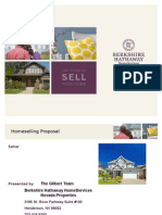 home selling presentation website version