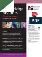Cambridge Readers