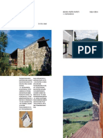 Domestic Projects - Henchion & Reuter Architects