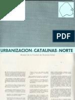 Plan para Buenos Aires 1961.
