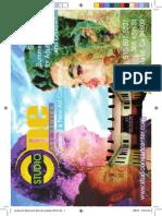 Studio One Art Center Spring & Summer Class Catalog 2015