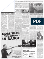 westside gazette article 2-5-15