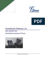 Manual Grandstream_GPX1165.pdf