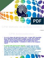 Metodo de Ruta Critica_vara de La Cruz E.