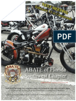 Southwest Chapter of ABATE of Florida February 2015