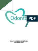 Controle de Infecção Em Odontologia