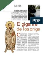 Pablo Gigante Origenes(1)