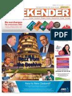 Indian Weekender 6 February 2015