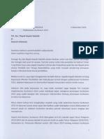Surat_menteri Anis Ttg Kur 2013