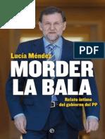 Morder La Bala - Lucia Mendez