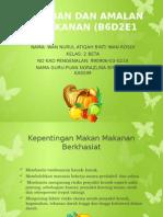 Makanan Dan Amalan Pemakanan (b6d2e1)
