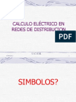 4to Calculo_Electricos_en Redes de Distribucon