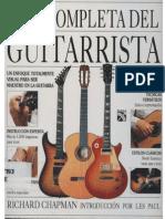 Guía Completa Del Guitarrista - R Ch
