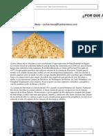 Carlosmesa.com - ¿Por Que Aseguran Que La Gran Piramide Es de Keops